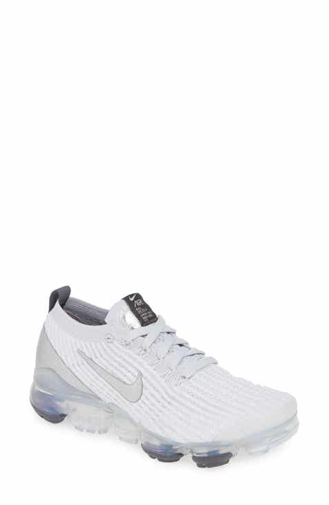 low priced 08179 a475a Nike Air VaporMax Flyknit 3 Sneaker (Women)