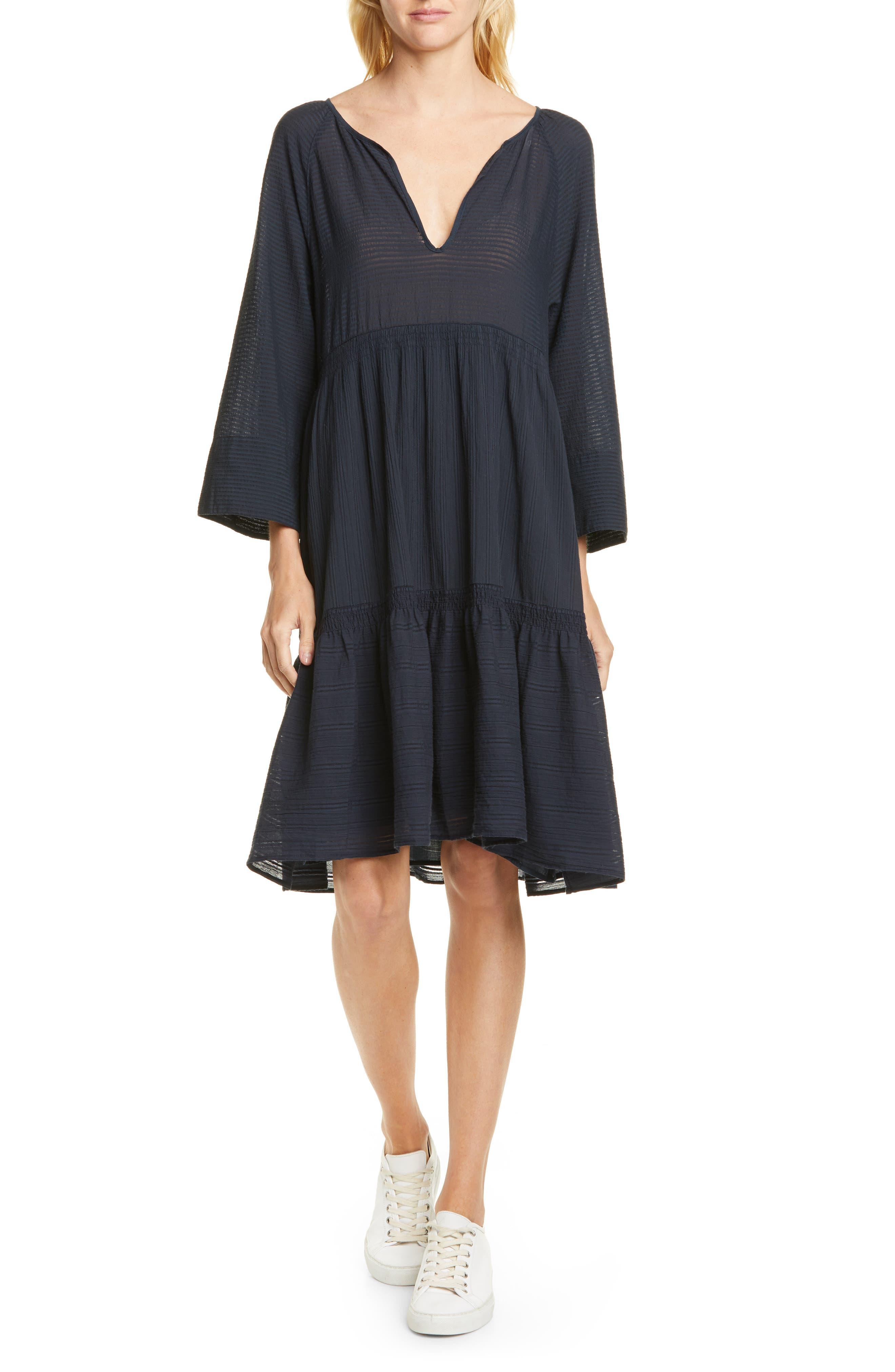 021eb3ee54b9e Women's James Perse Dresses   Nordstrom