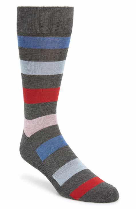 87ed2446c54 Nordstrom Men s Shop Rugby Stripe Socks