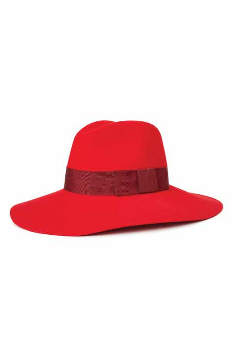 a92fc62a0 Red Hats for Women | Nordstrom