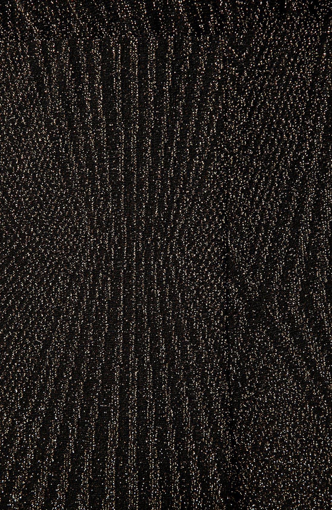 Alternate Image 5  - Topshop Culotte Jumpsuit
