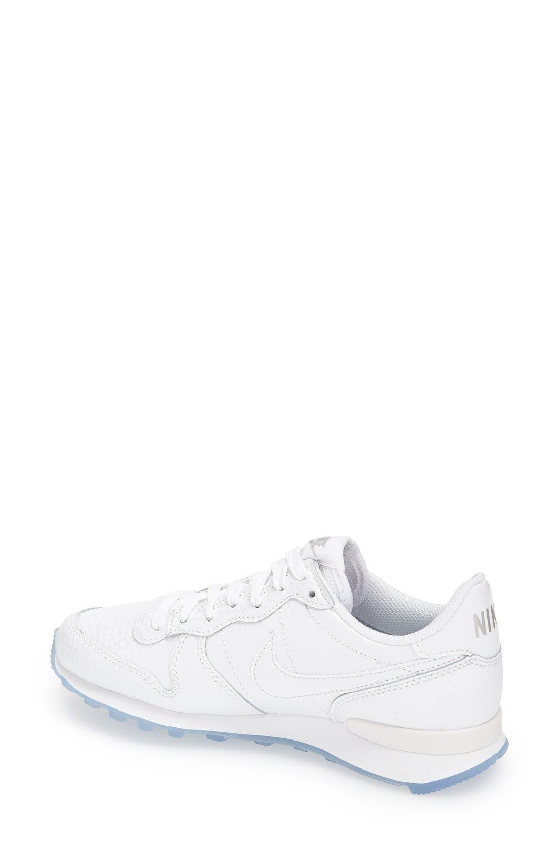 Alternate Image 2  - Nike 'Internationalist PRM' Sneaker (Women)