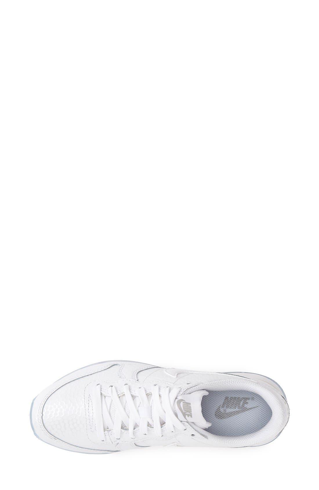 Alternate Image 3  - Nike 'Internationalist PRM' Sneaker (Women)