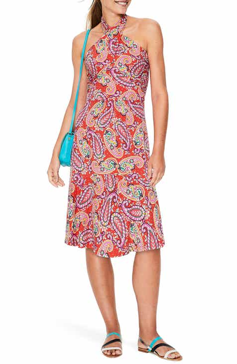 Boden Lilah Multi-Way Sundress (Regular & Petite)
