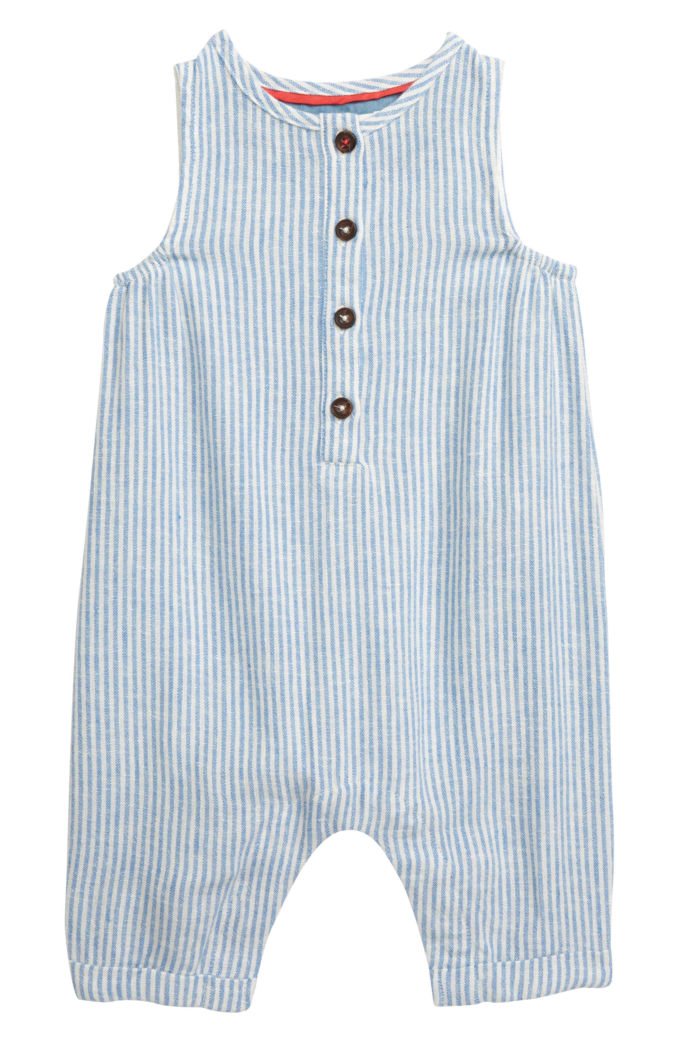 Girls' Clothing (newborn-5t) Excellent Condition Baby Girl Gap 0-3 Months Soft Knit One-piece Romper