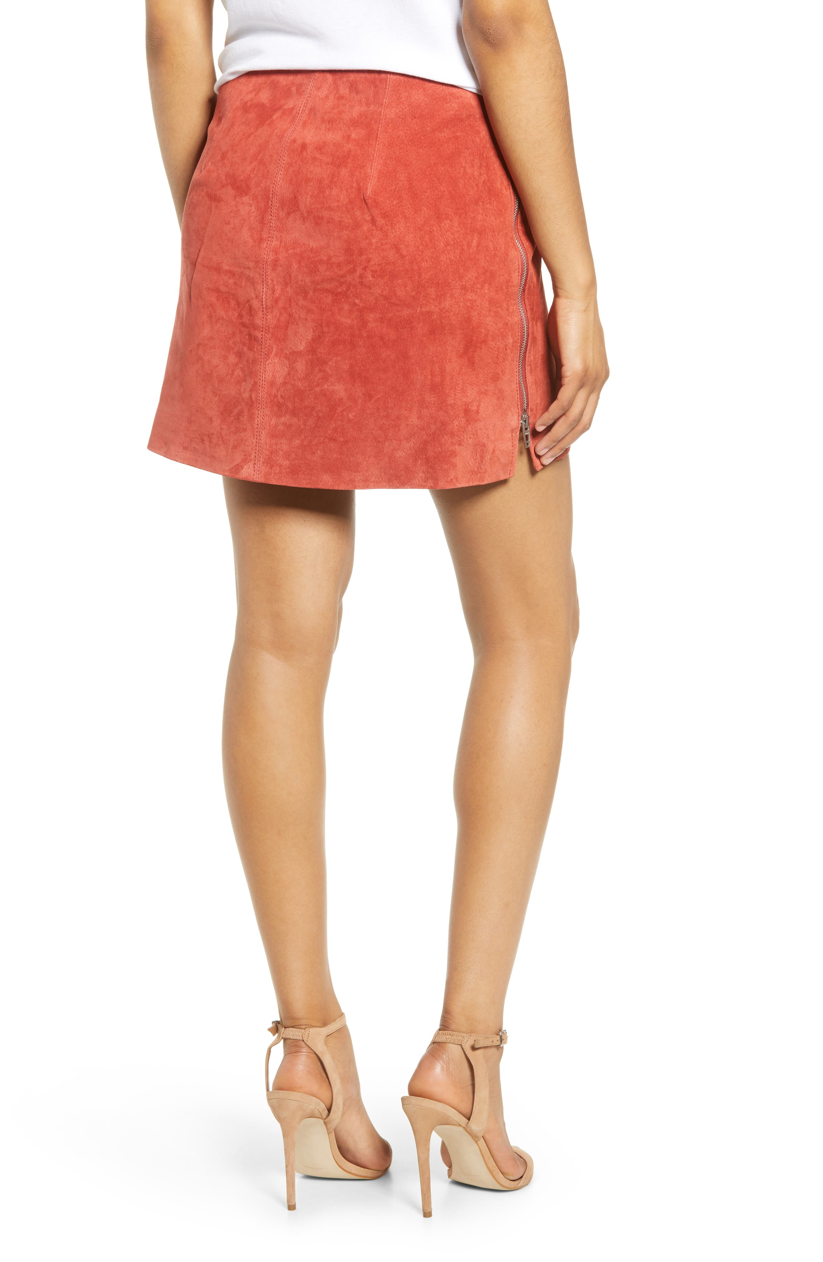 a59efb1eb suede skirt | Nordstrom