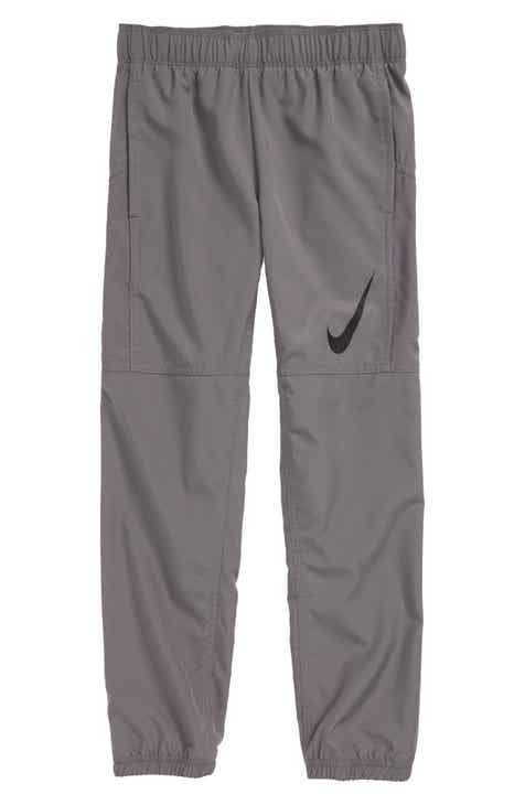 11224692 NIke Hybrid Dri-FIT Tapered Track Pants (Little Boys & Big Boys) (Regular  Retail Price: $35)