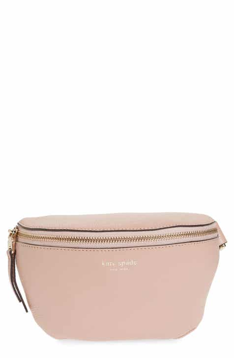 5a889766a kate spade new york medium polly leather belt bag