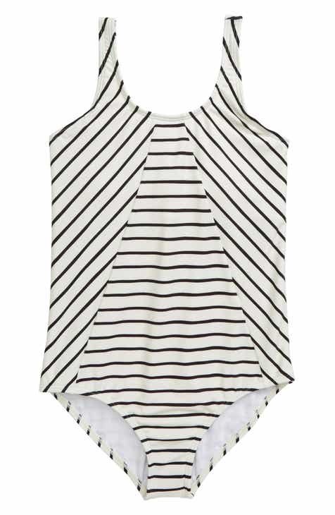 6acbc852d4 Billabong Groovy One-Piece Swimsuit (Little Girls & Big Girls)