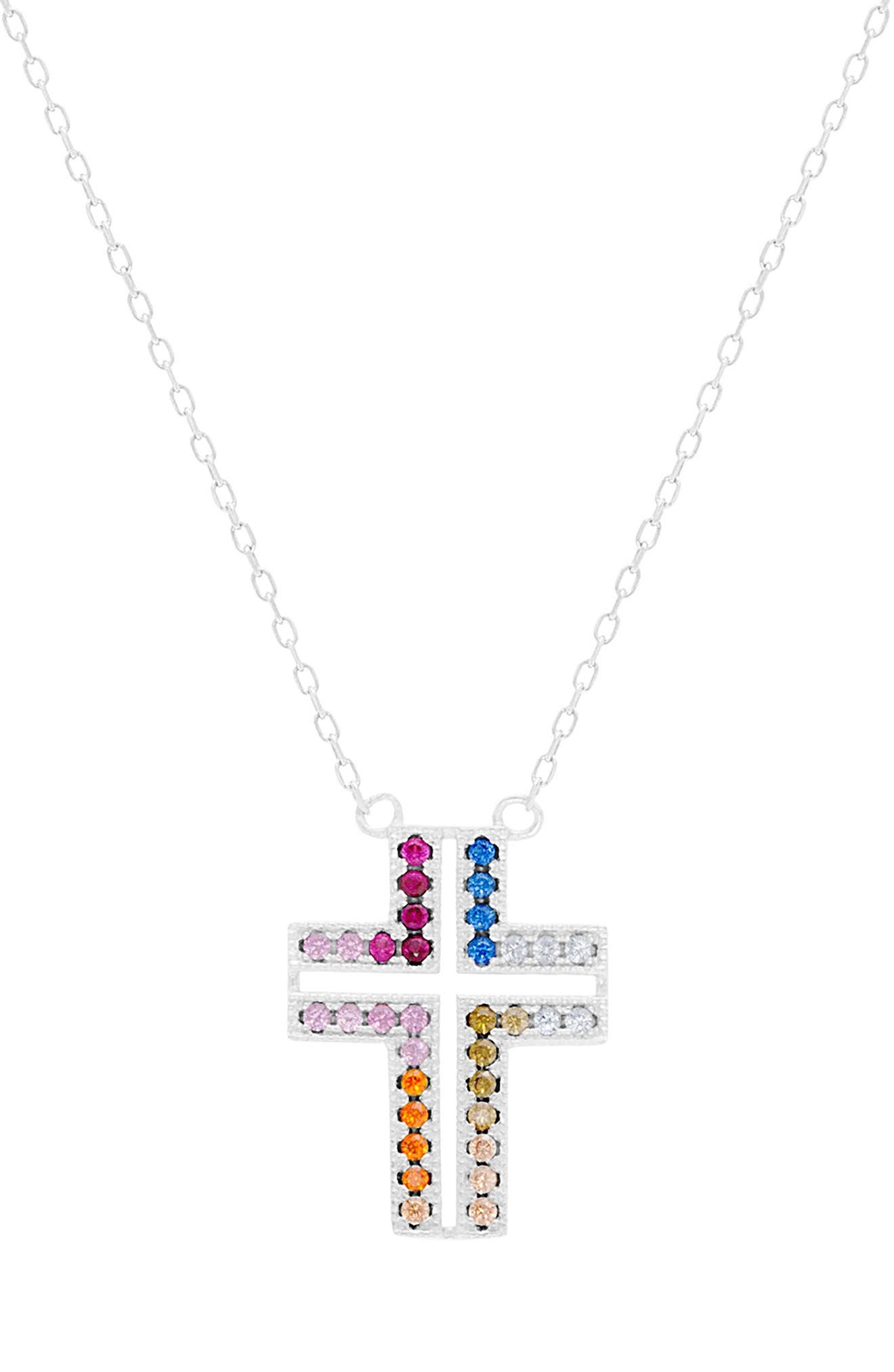 7691c70b1 faith necklace | Nordstrom