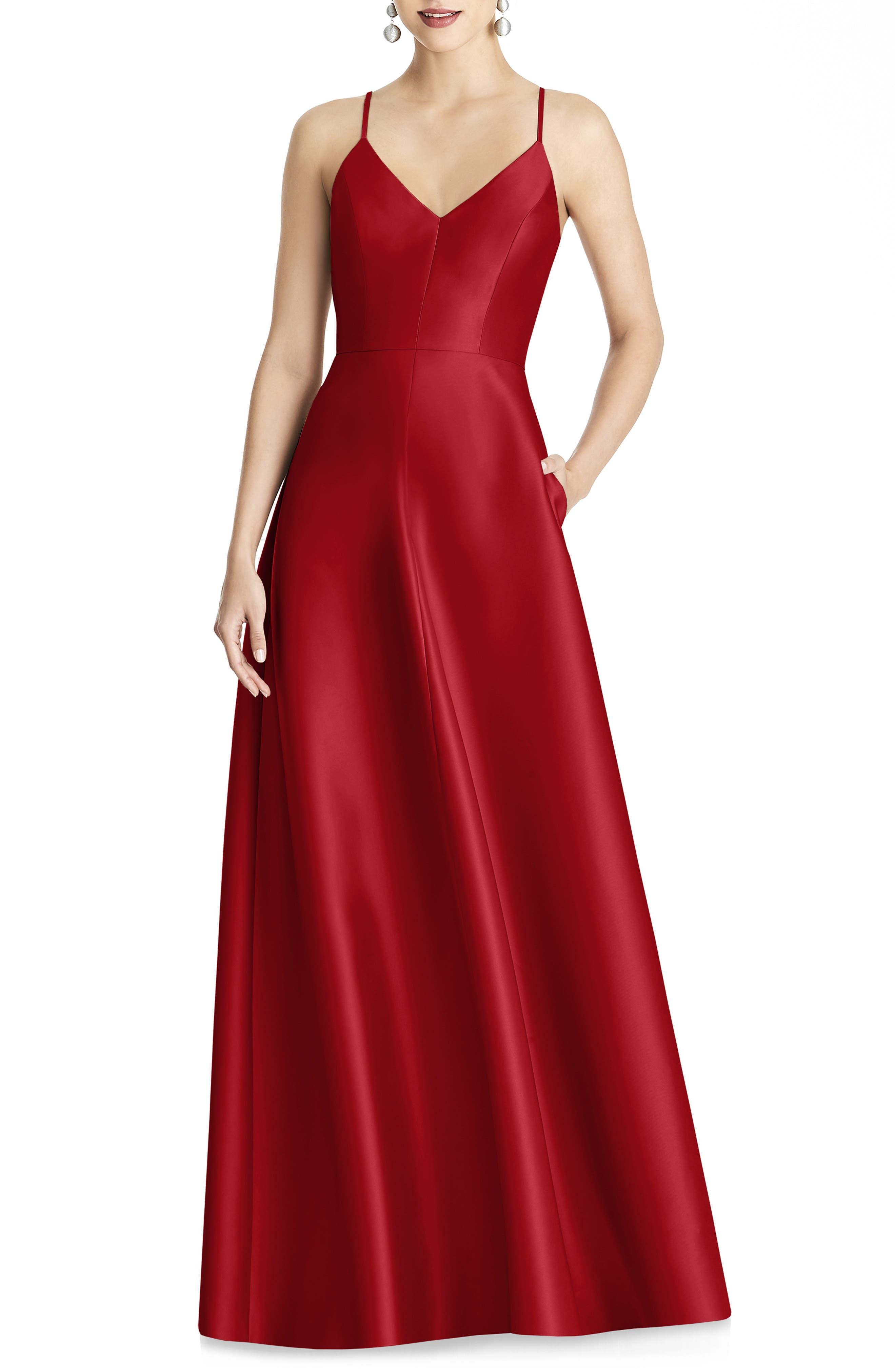 2b60c8cda5428 Women's Satin Dresses | Nordstrom