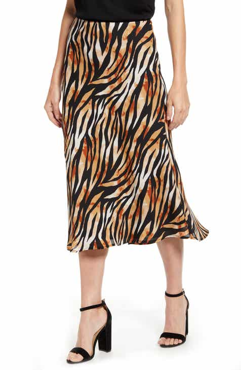 a3bed5e836 Gibson x Hot Summer Nights Roselyn Pleated Maxi Skirt (Regular & Petite)  (Nordstrom Exclusive)