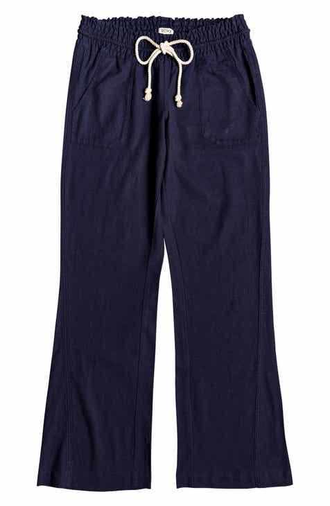 Roxy 'Oceanside' Beach Pants