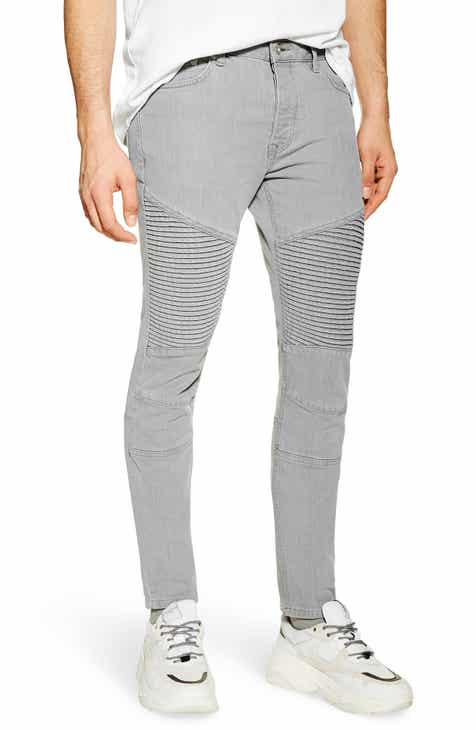 ae20e84d785 Men's Grey Wash Jeans | Nordstrom