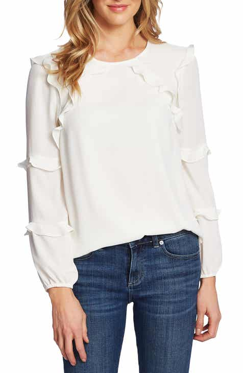 b974875a57 ruffle blouse | Nordstrom