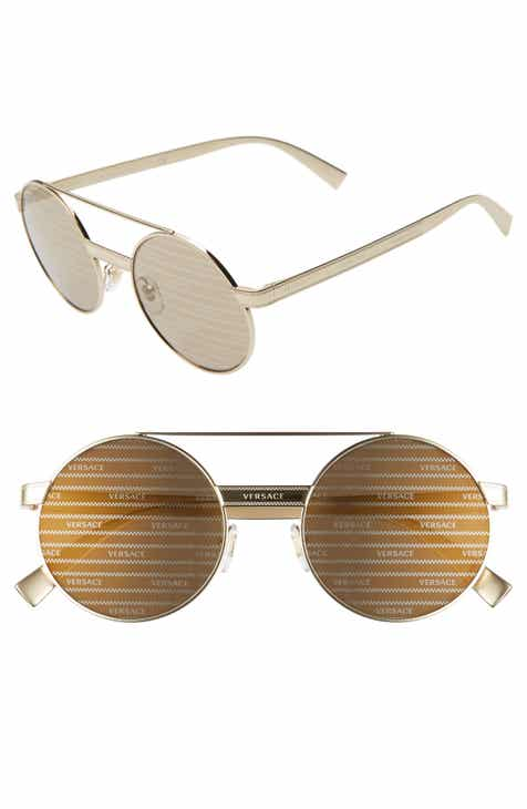 1391316013f30 Round Sunglasses for Women | Nordstrom