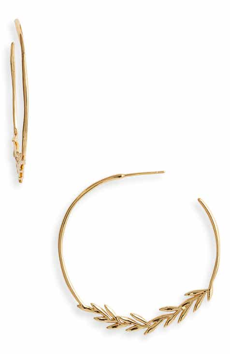 0f40462d29fa7 Hoop Earrings for Women | Nordstrom