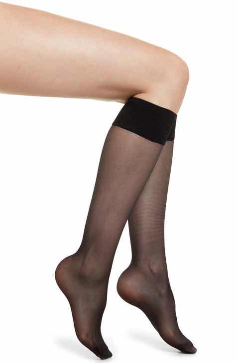 e01dca974 Women's Knee High Socks & Hosiery   Nordstrom