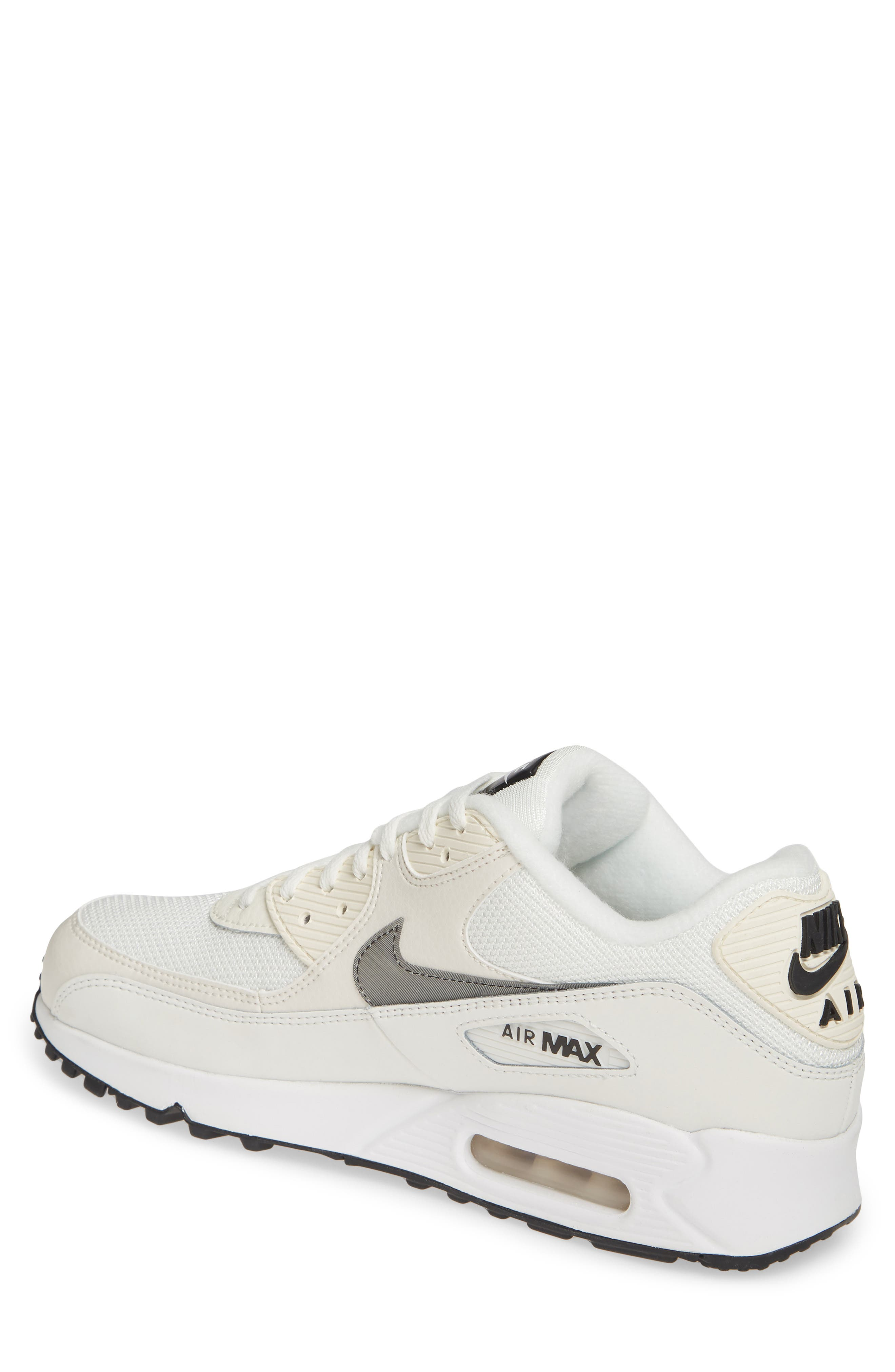 Nike Women's Nike Air Max 90 Ez Sneaker, Size 8.5 M White from NORDSTROM   ShapeShop