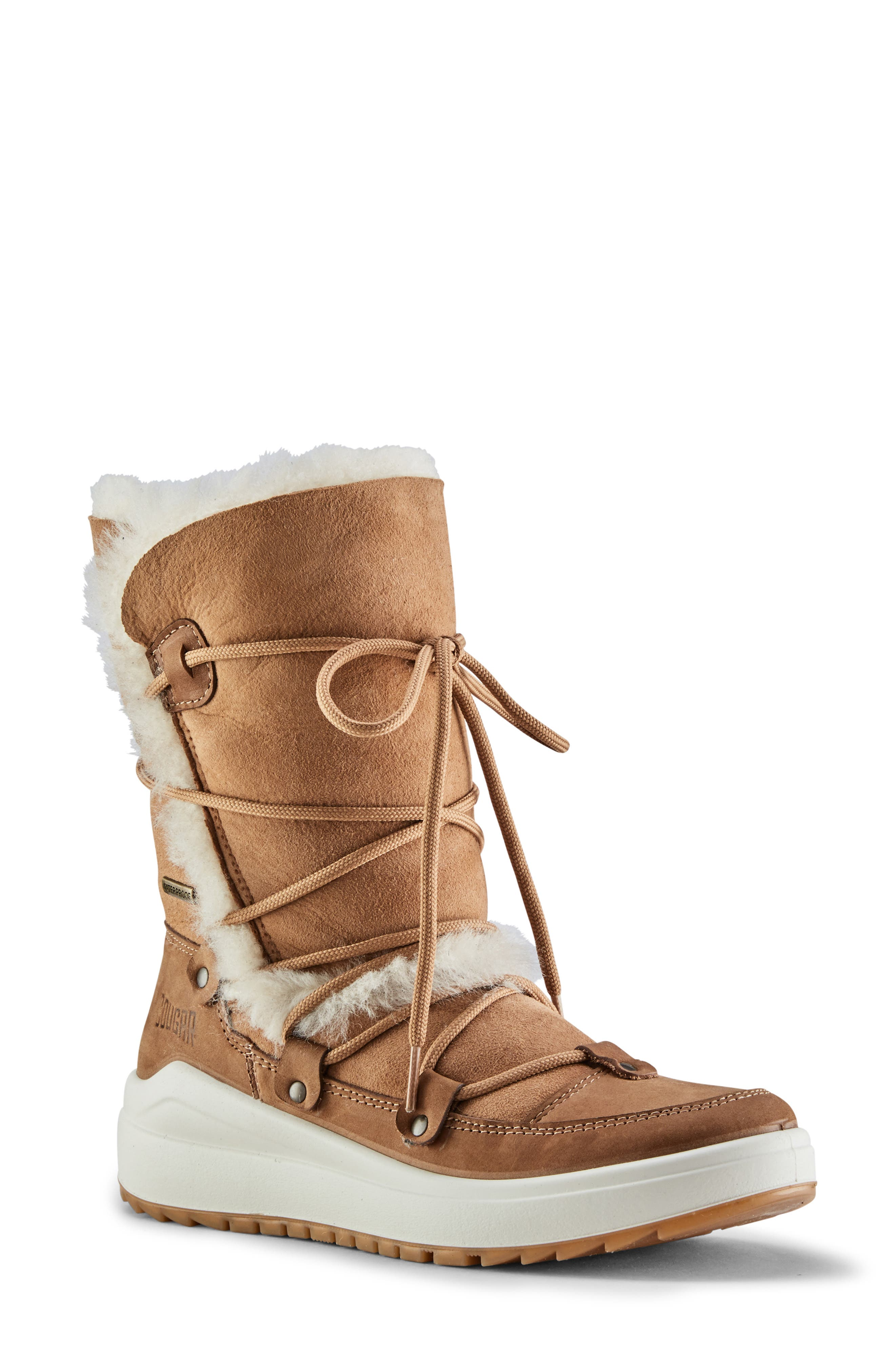 cougar boots on sale
