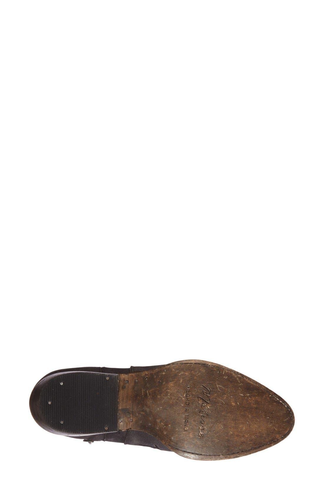 Alternate Image 2  - Matisse 'Remington' Western Boot (Women)
