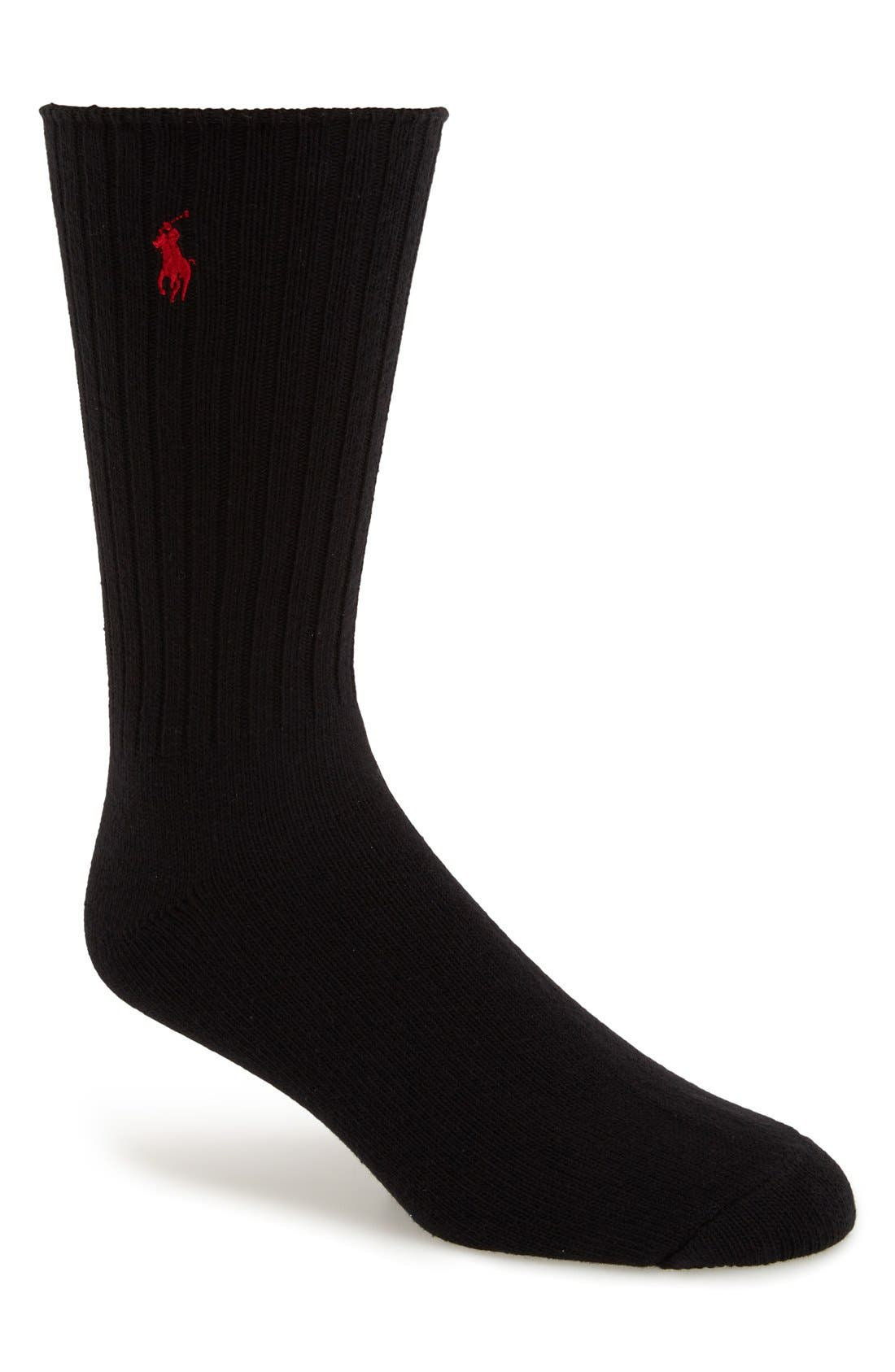 Polo Ralph Lauren Crew Socks