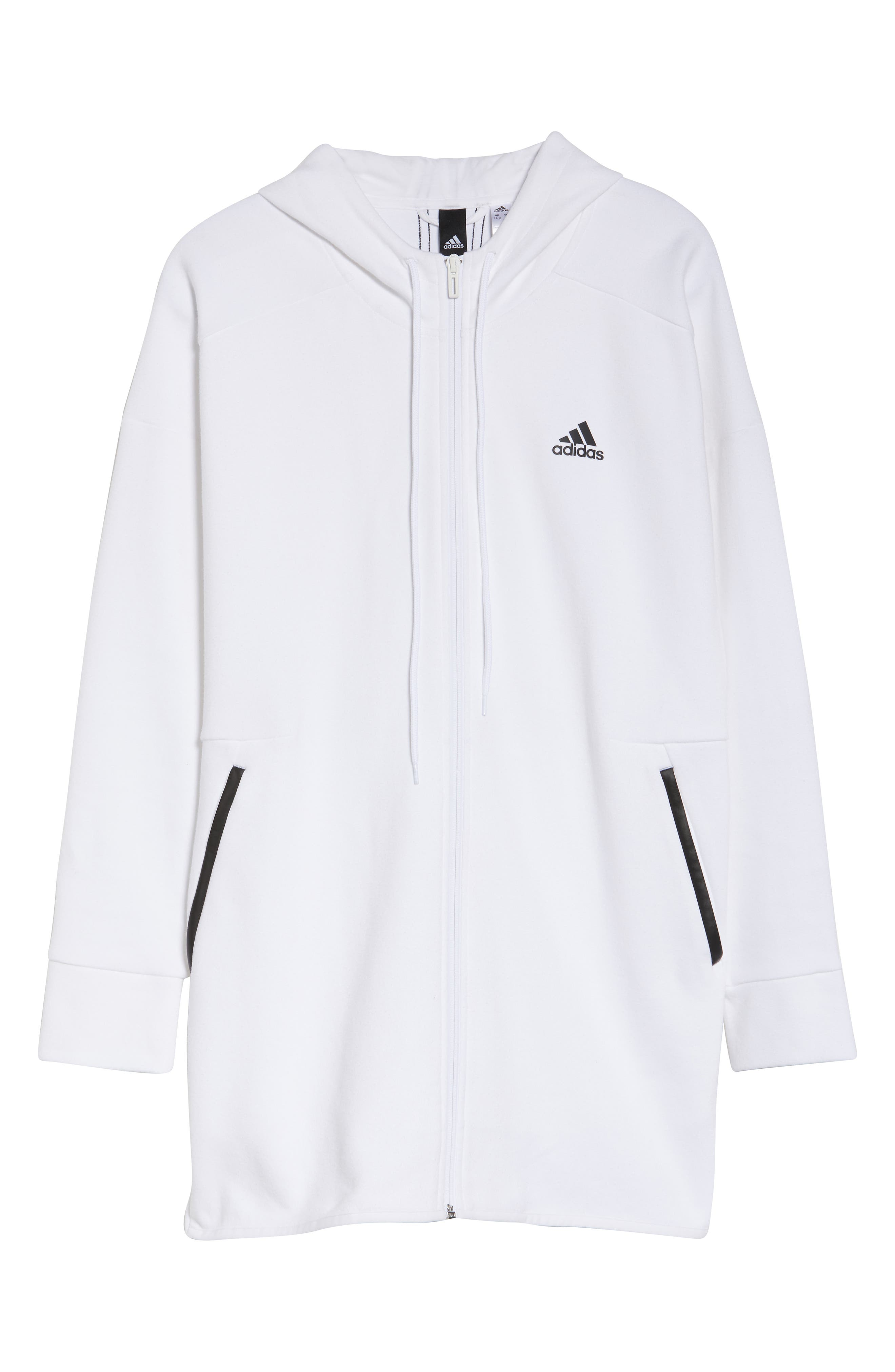 Adidas Originals Sst Jacke Orange Blanc Kinder Kleidung