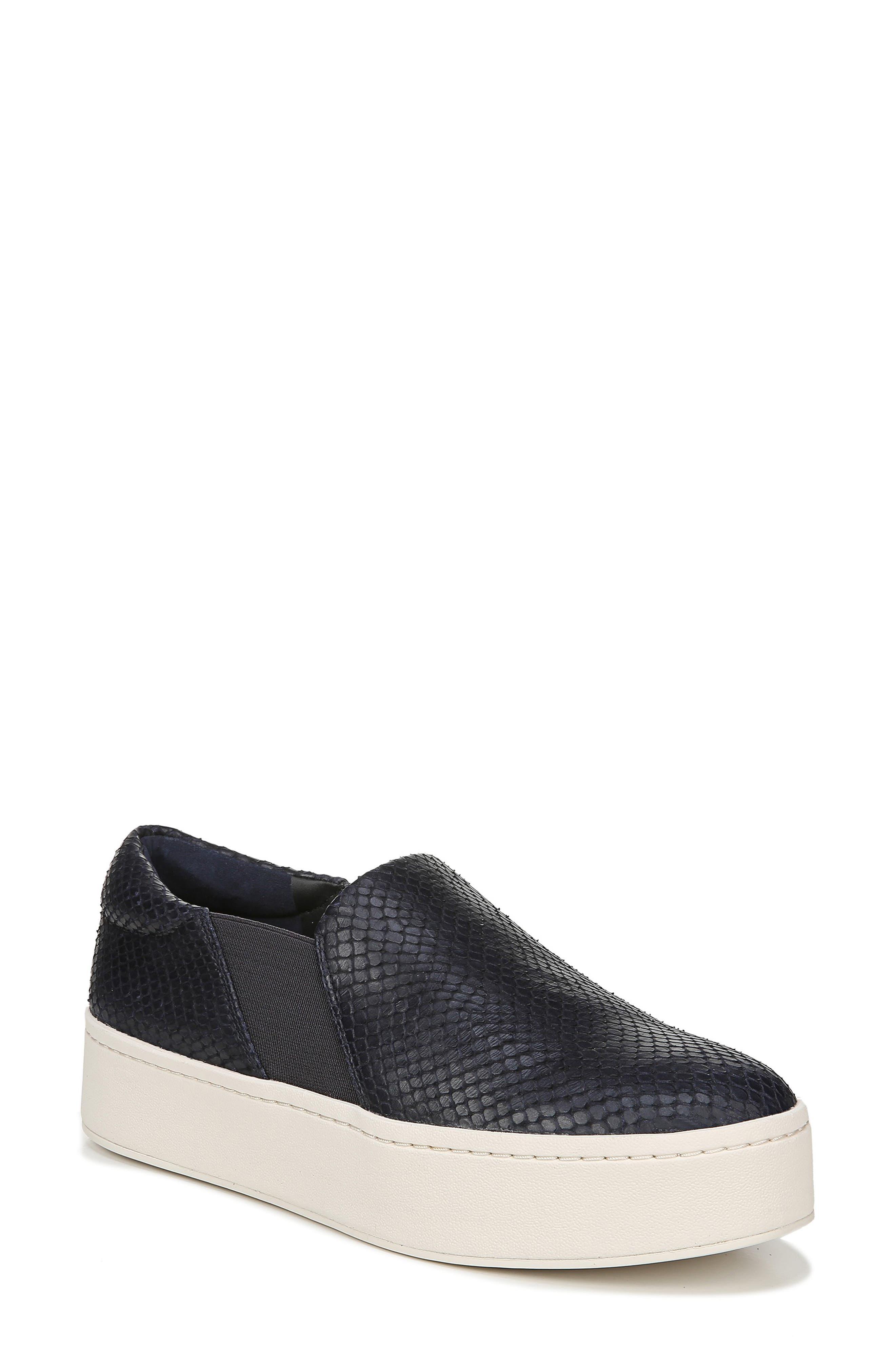 Women's Slip-On Sneakers \u0026 Athletic