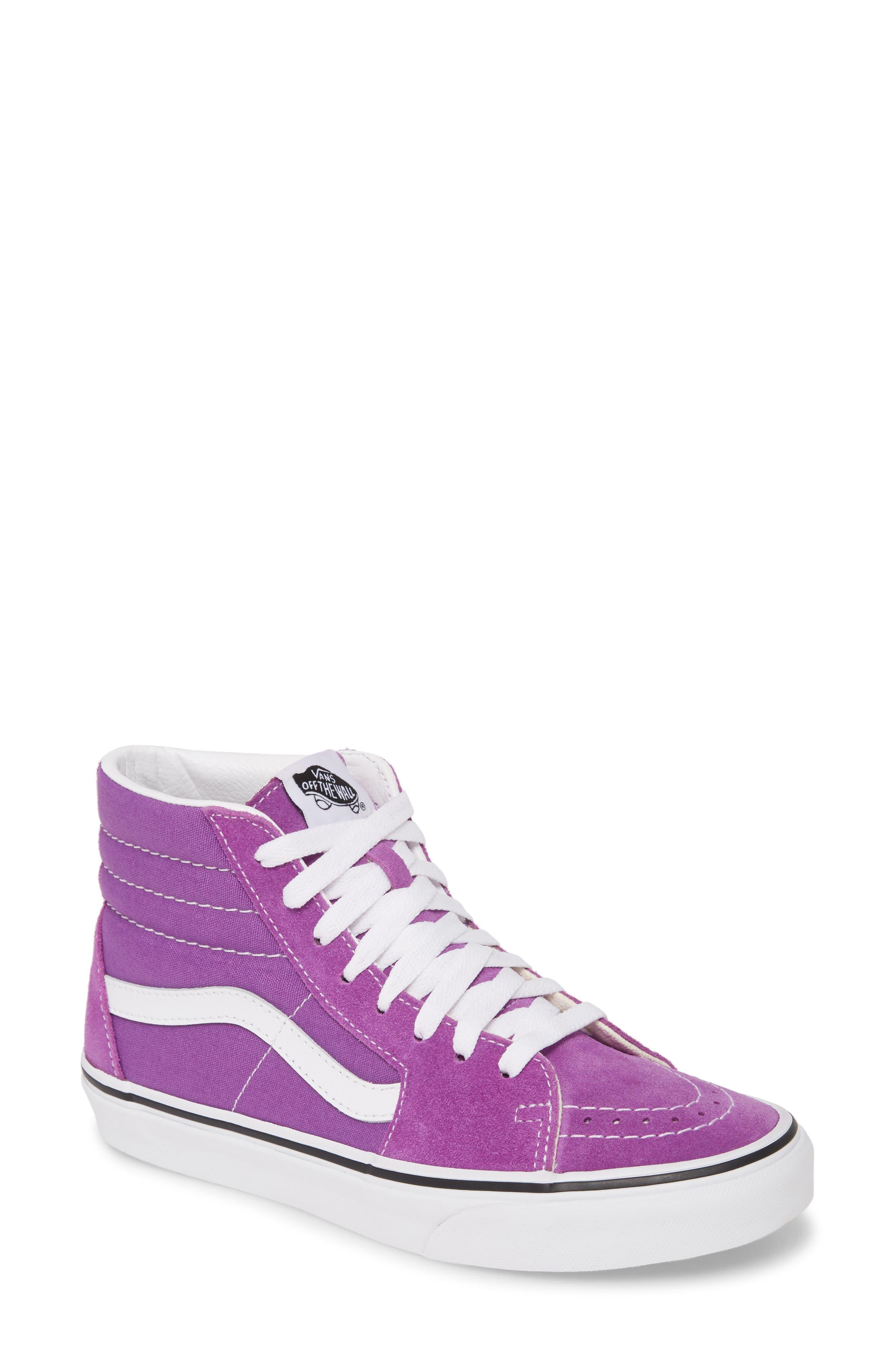 Purple Vans | Nordstrom