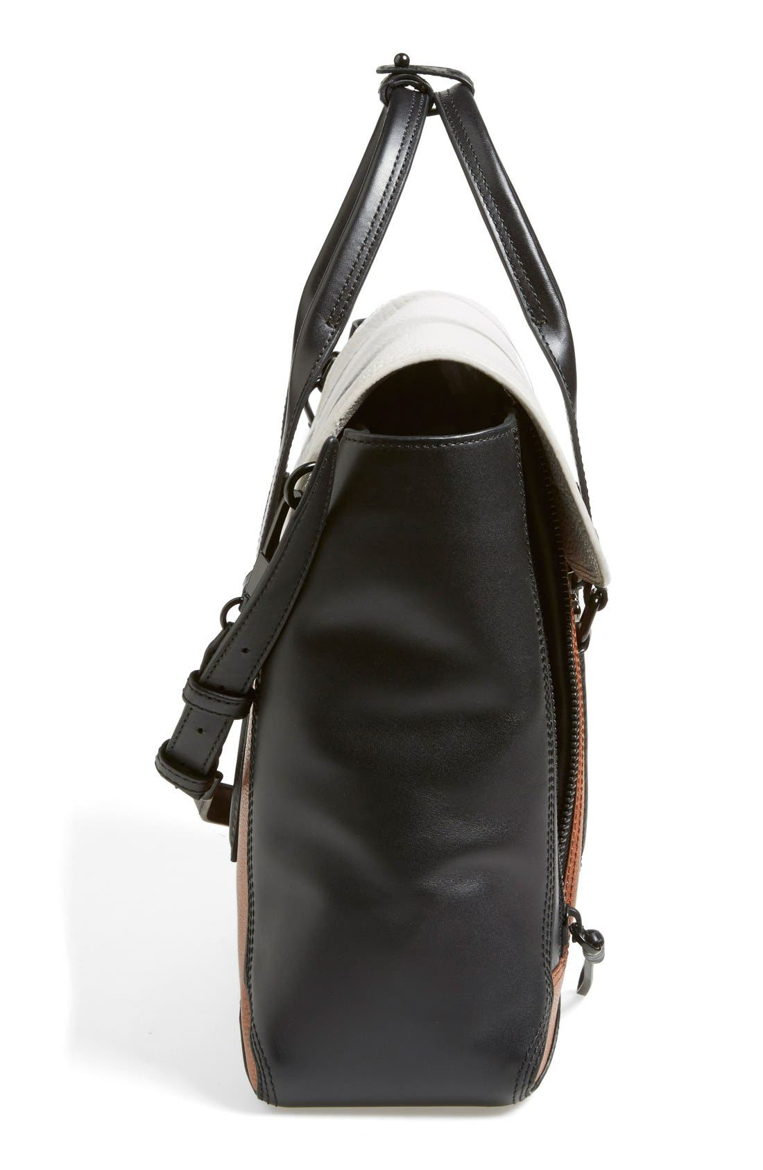 Alternate Image 5  - 3.1 Phillip Lim 'Large Pashli' Leather Satchel