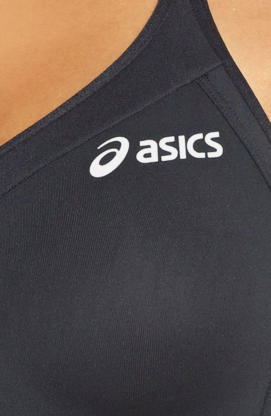 Alternate Image 3  - ASICS® Cross Back Sports Bra