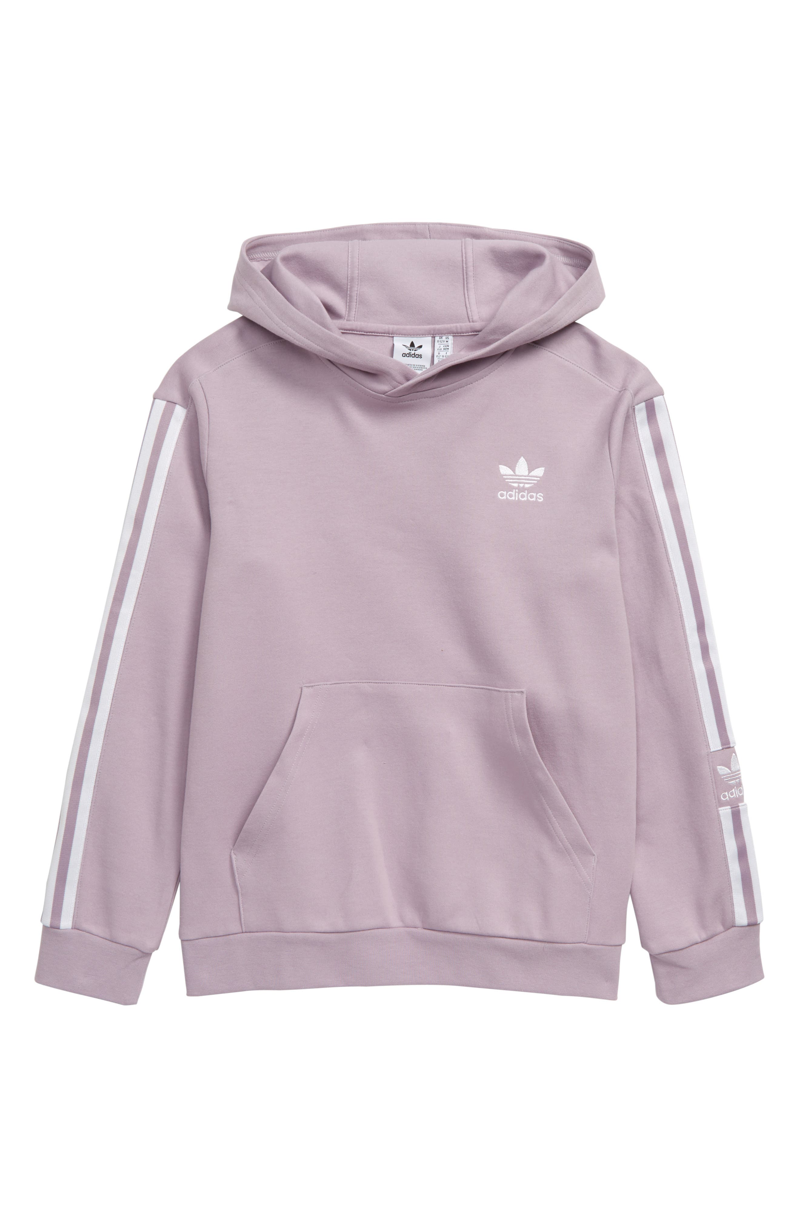 adidas hoodie for girls