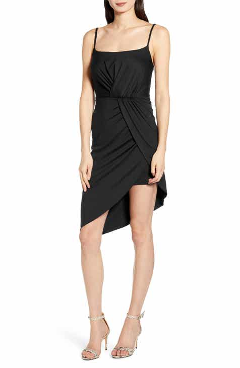 Susana Monaco Twist Slipdress