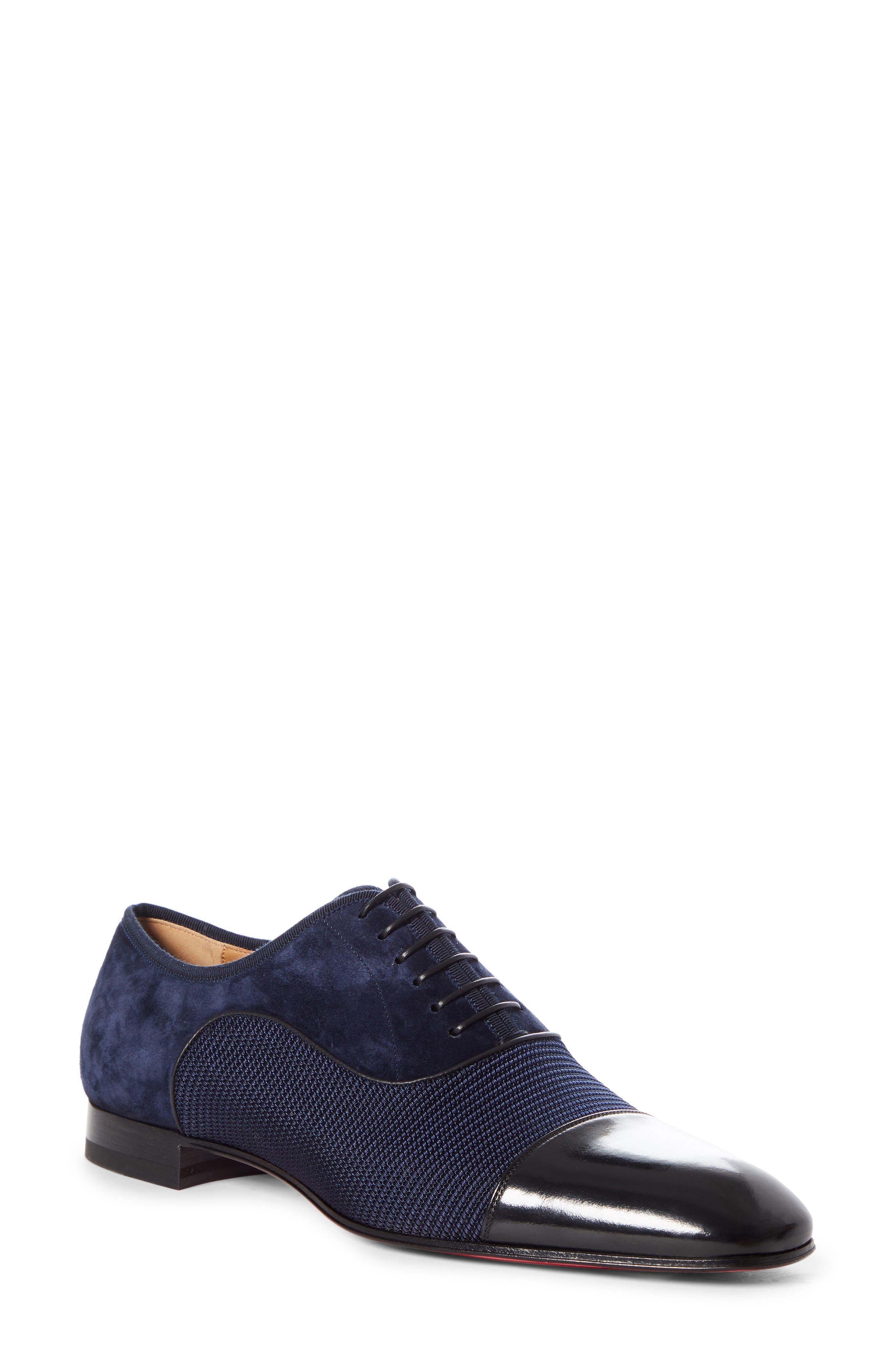 Men's Blue Designer Shoes | Nordstrom