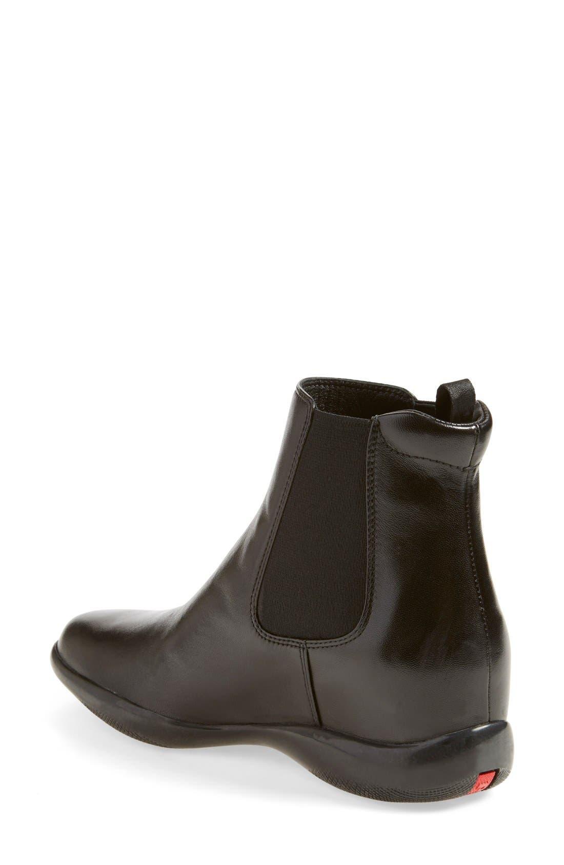 Alternate Image 2  - Prada Sport Boot (Women)