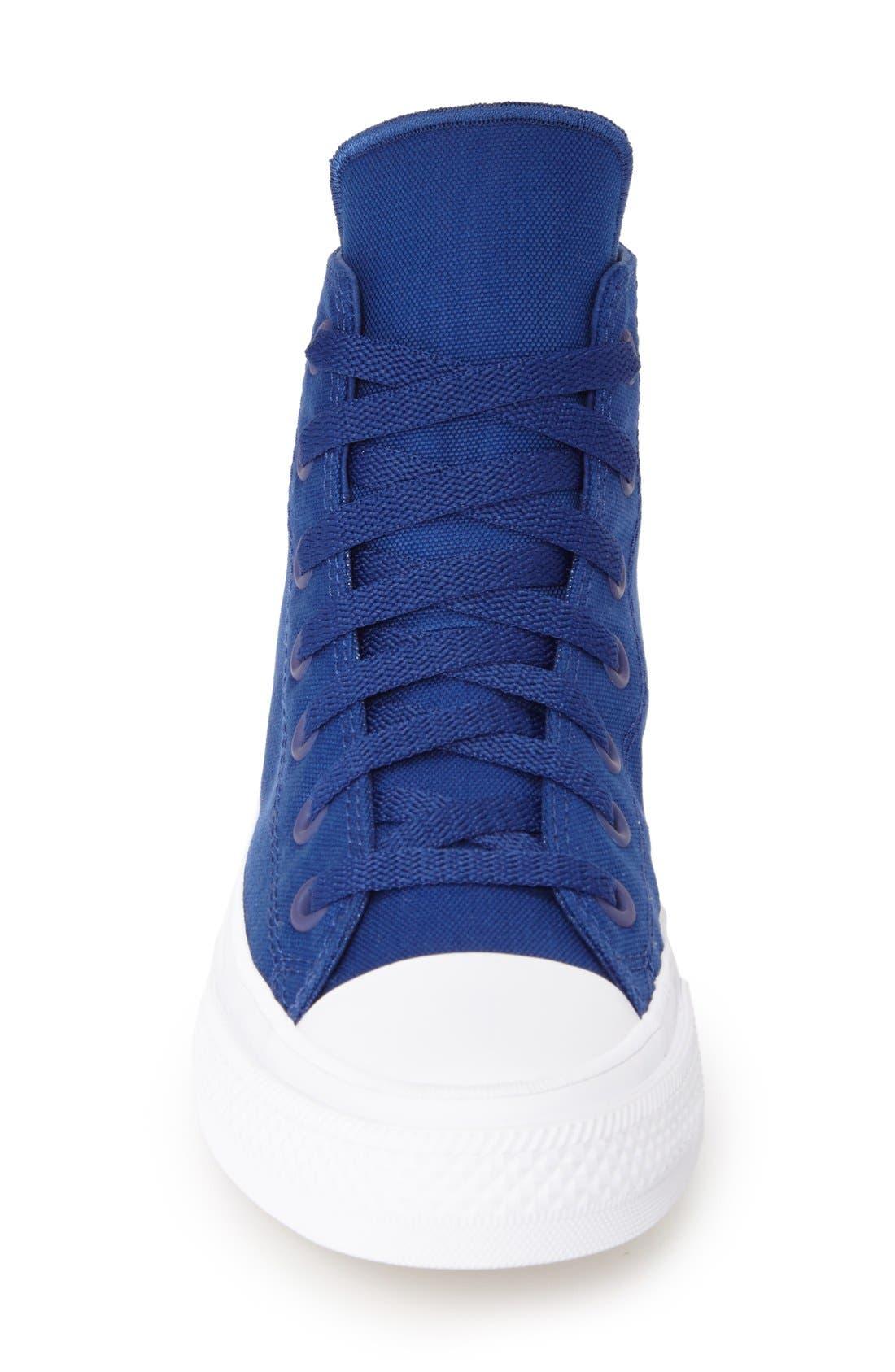 Alternate Image 3  - Converse Chuck Taylor® All Star® 'Chuck II' High Top Sneaker (Women) (Regular Retail Price: $74.95)