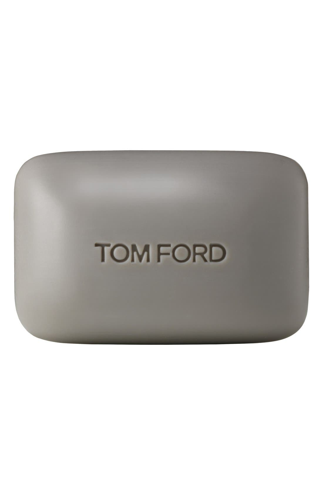 Tom Ford 'Oud Wood' Bar Soap