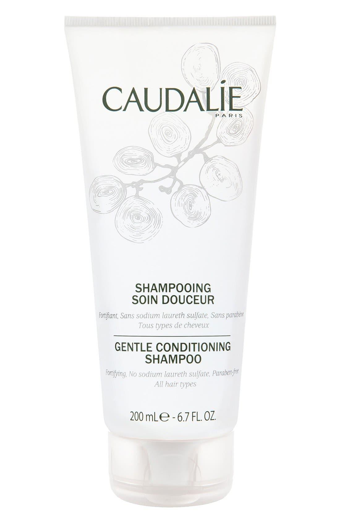 CAUDALÍE Gentle Conditioning Shampoo