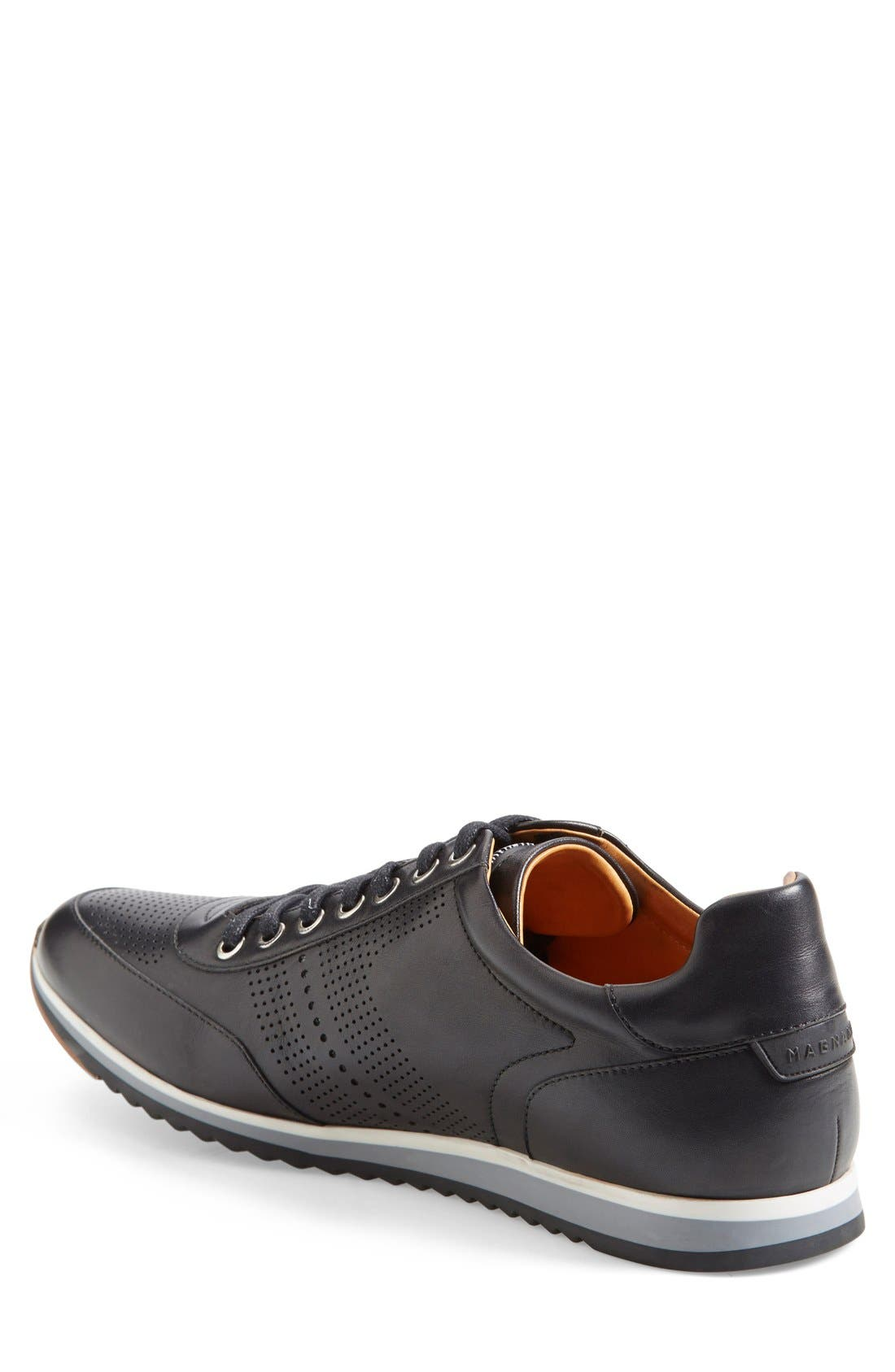 Alternate Image 2  - Magnanni 'Pueblo' Sneaker (Men)