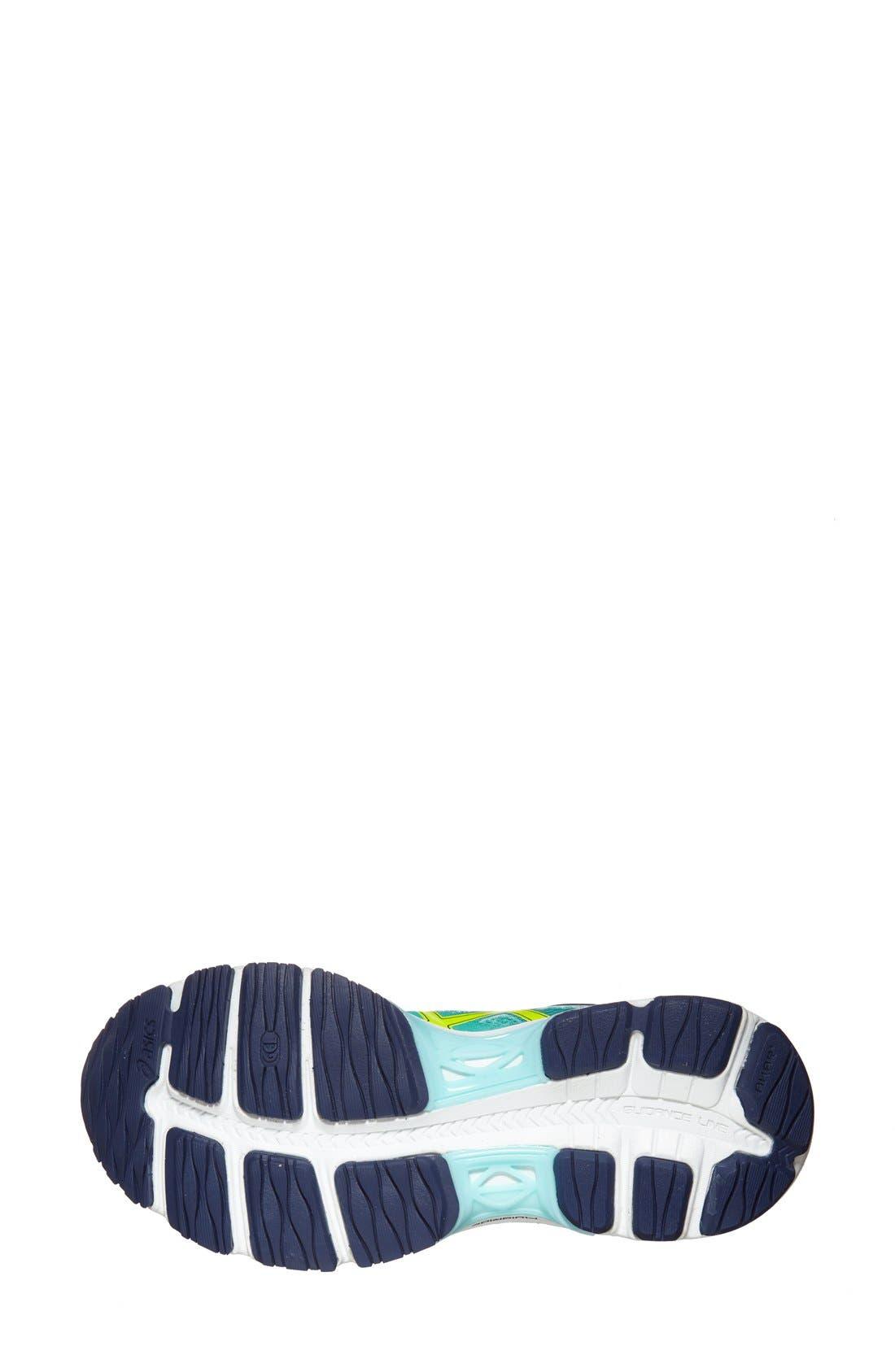 Alternate Image 4  - ASICS® 'GEL-Cumulus® 17' Running Shoe (Women)