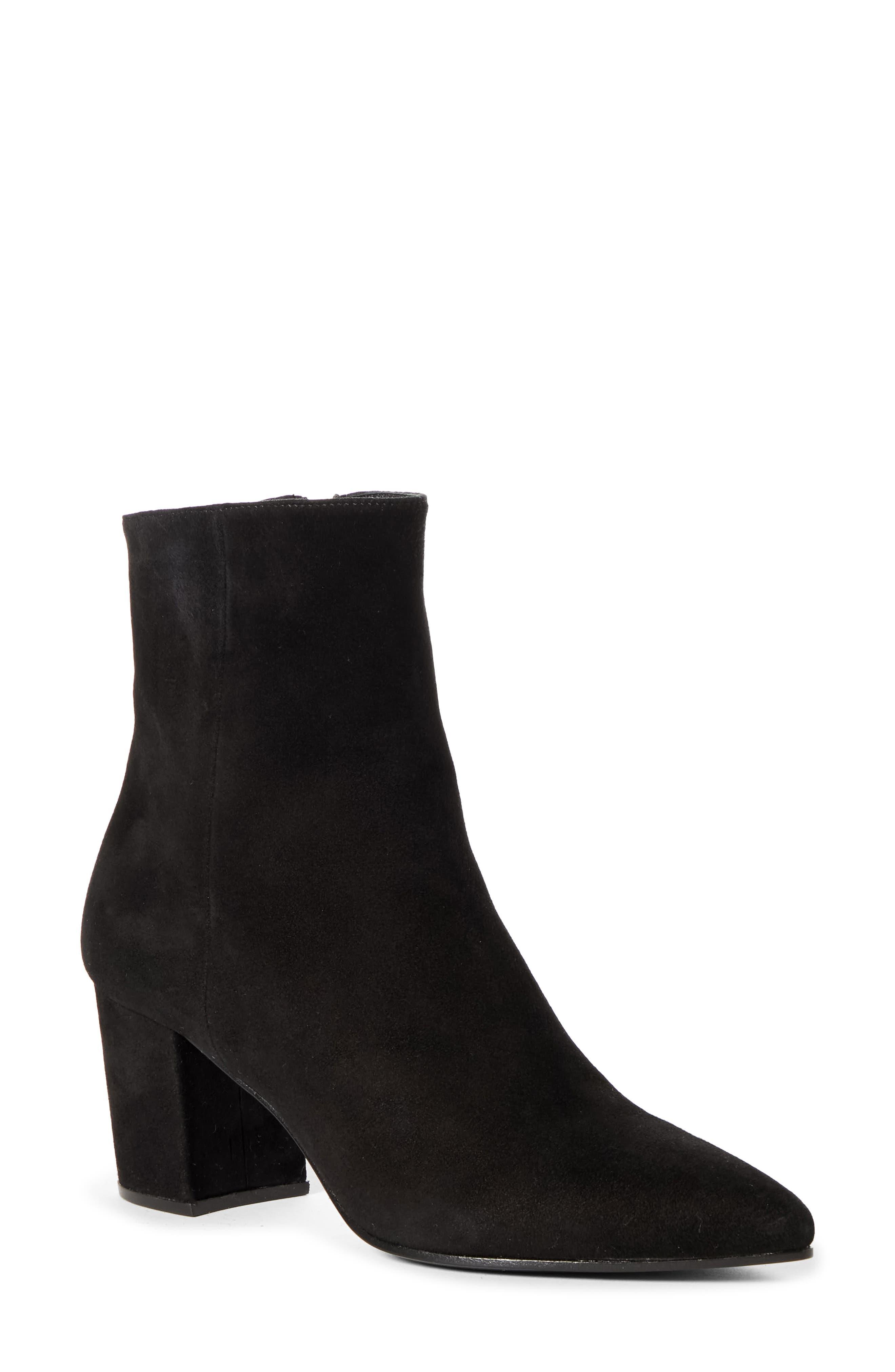 Designer Booties for Women | Nordstrom