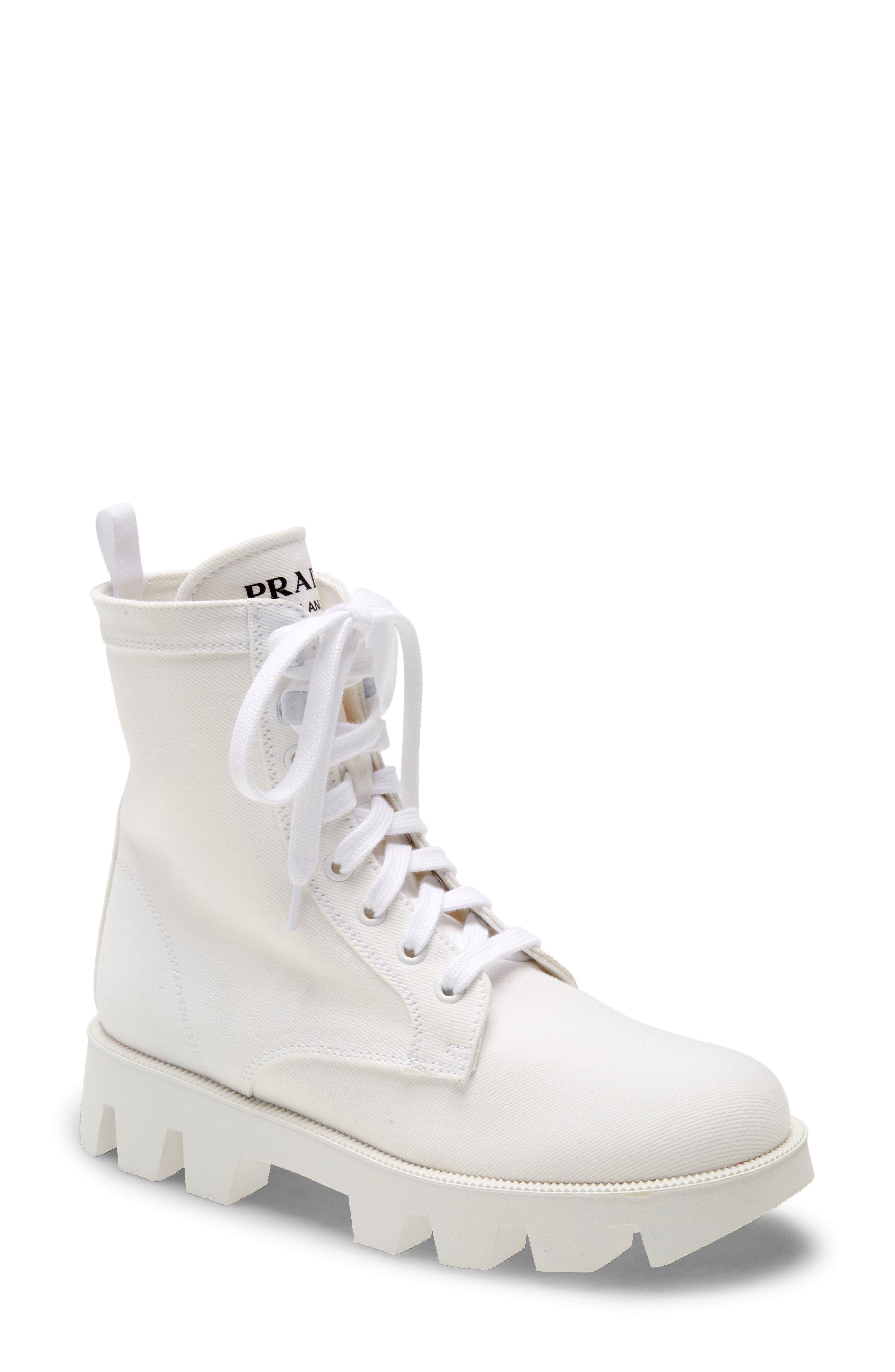 Women's White Boots   Nordstrom