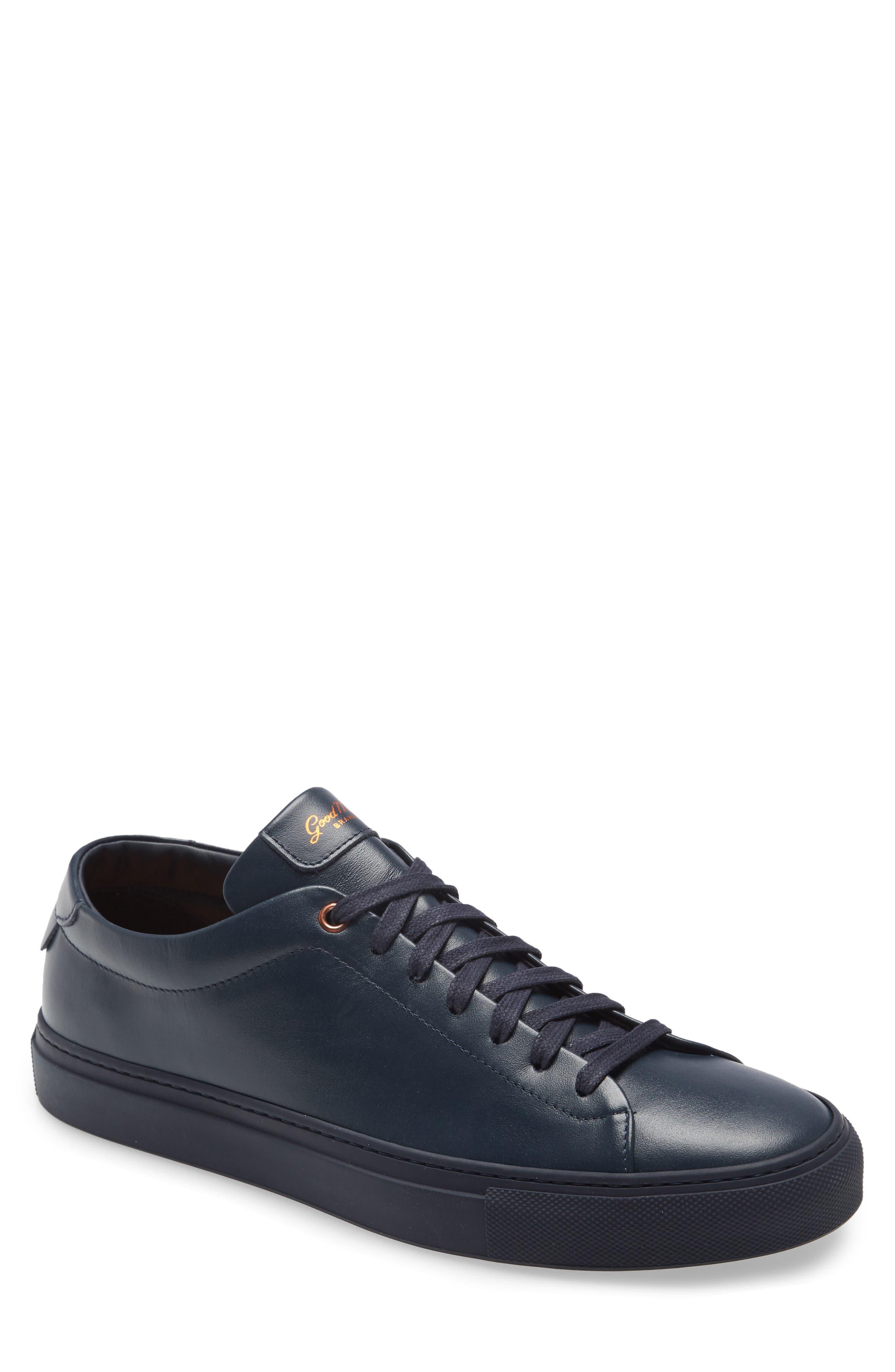 Men's Blue Dress Sneakers   Nordstrom