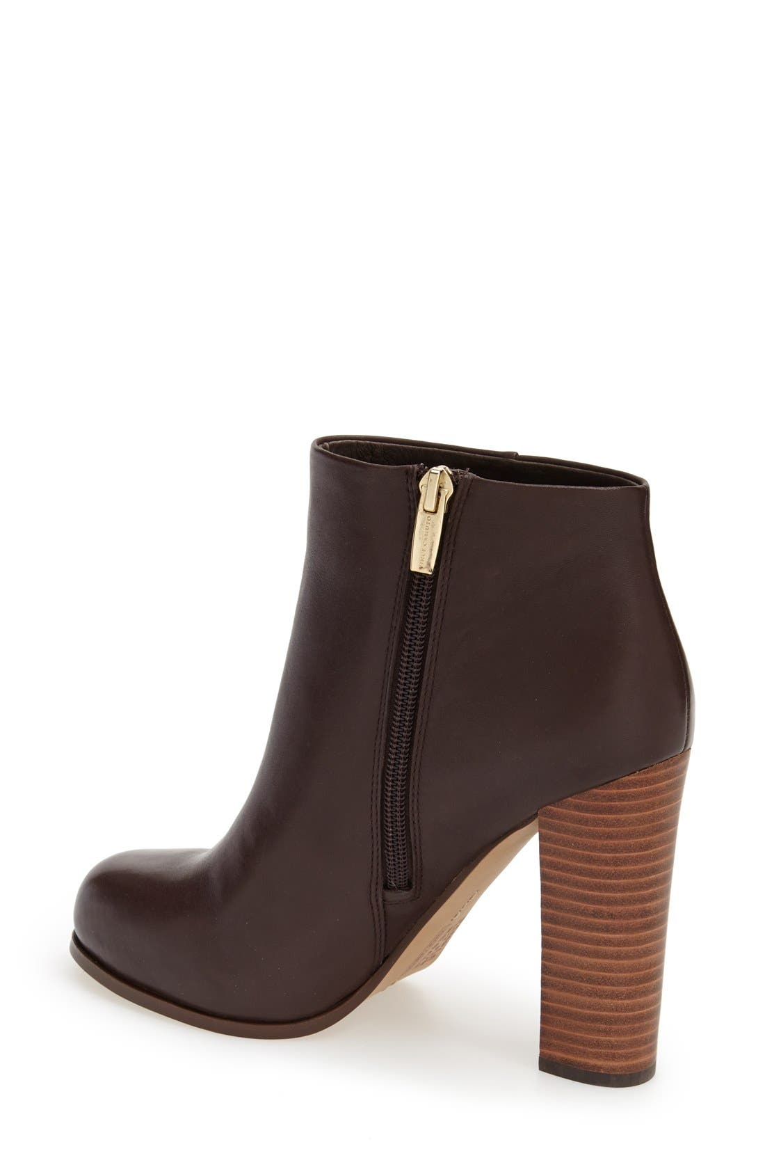 Alternate Image 2  - Vince Camuto 'Grenadine' Bootie (Women)