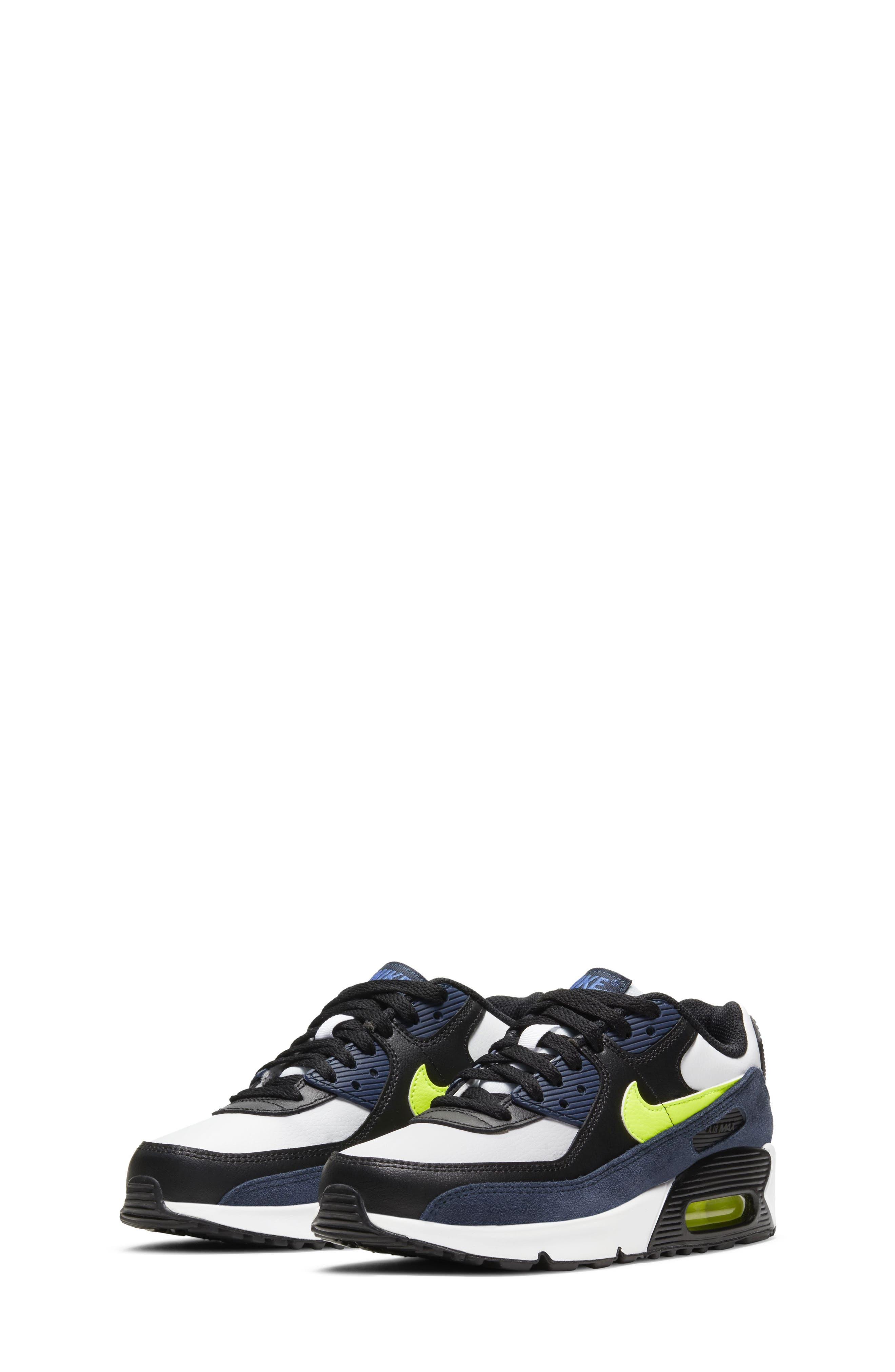 Big Boys' Nike Shoes (Sizes 3.5-7)