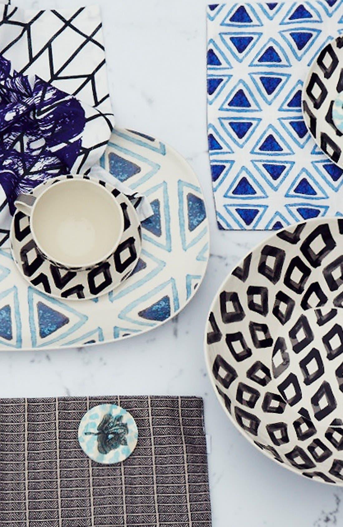Alternate Image 3  - Talulah Stoneware Bowl