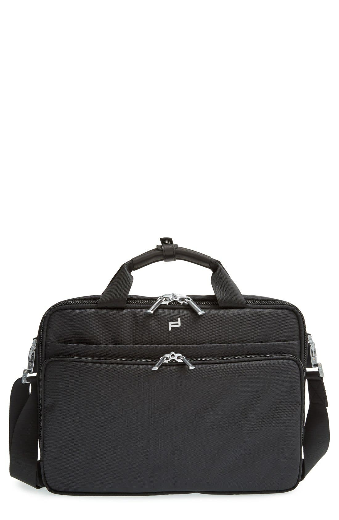 PORSCHE DESIGN Roadster 3.0 Briefcase