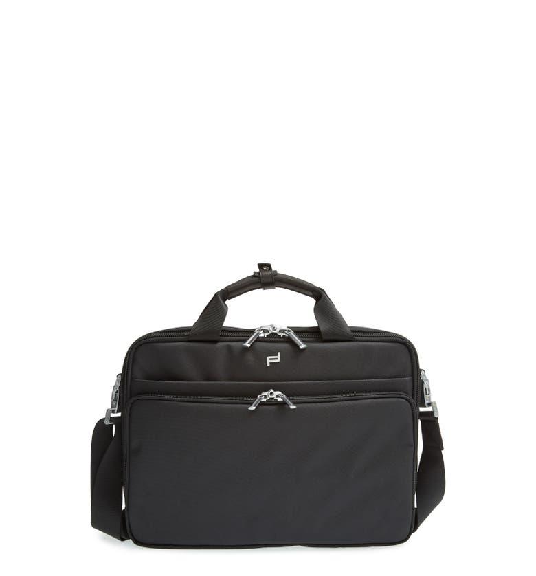 porsche design roadster 3 0 briefcase nordstrom. Black Bedroom Furniture Sets. Home Design Ideas