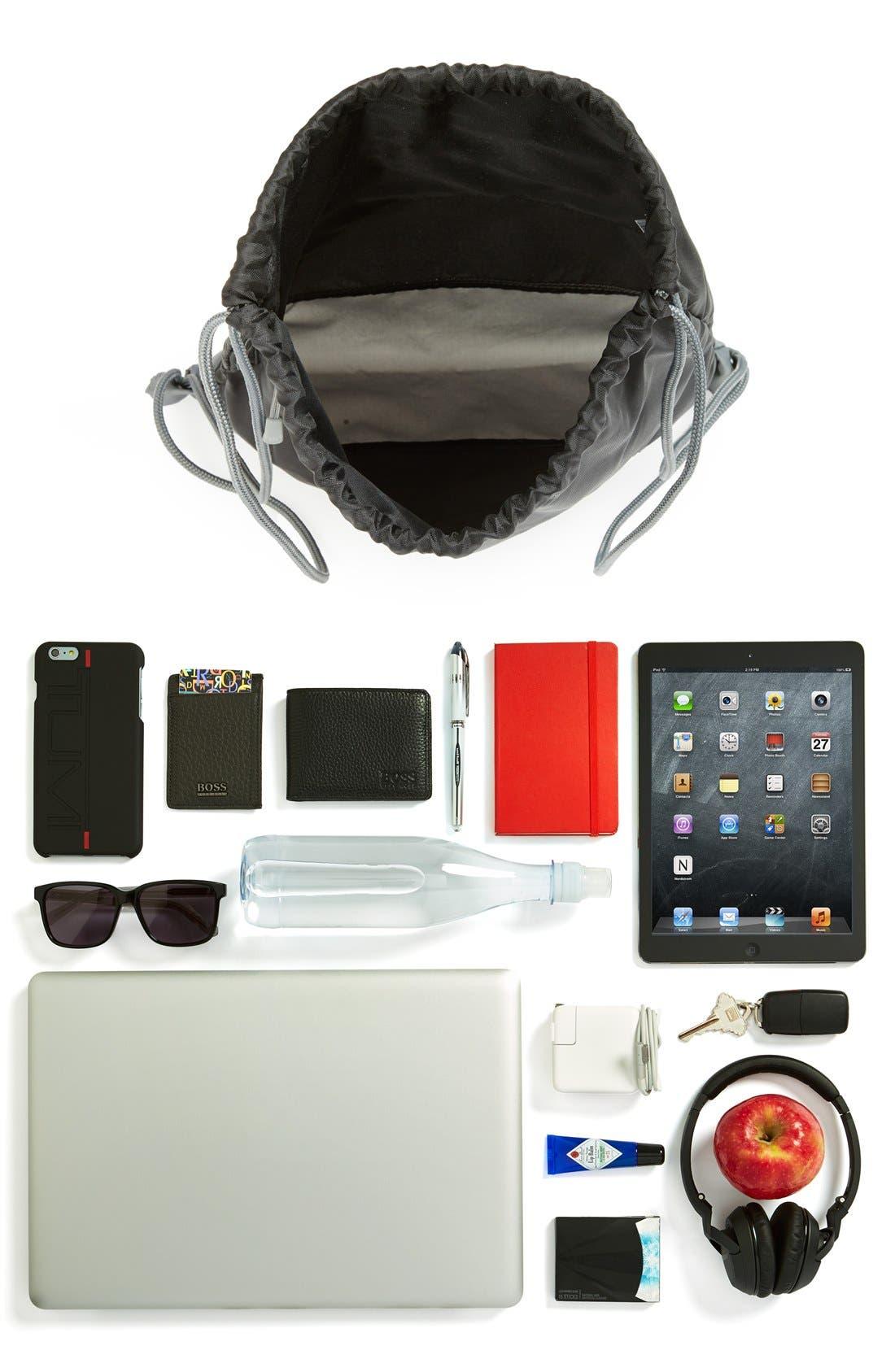 Alternate Image 5  - The North Face 'Sack Pack' Drawstring Bag