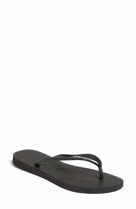 d0e51f0f9 Women s Havaianas Flat Heeled Sandals